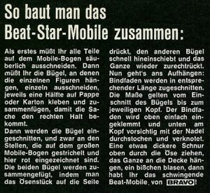 BRAVO Beat-Star - Mobile