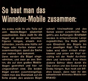 BRAVO Winnetou - Mobile