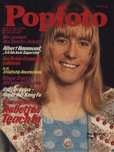 Popfoto 1975-06 Brian Connolly (The Sweet)