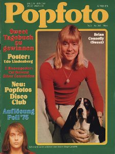 Popfoto 1976-03 Brian Connolly (The Sweet)