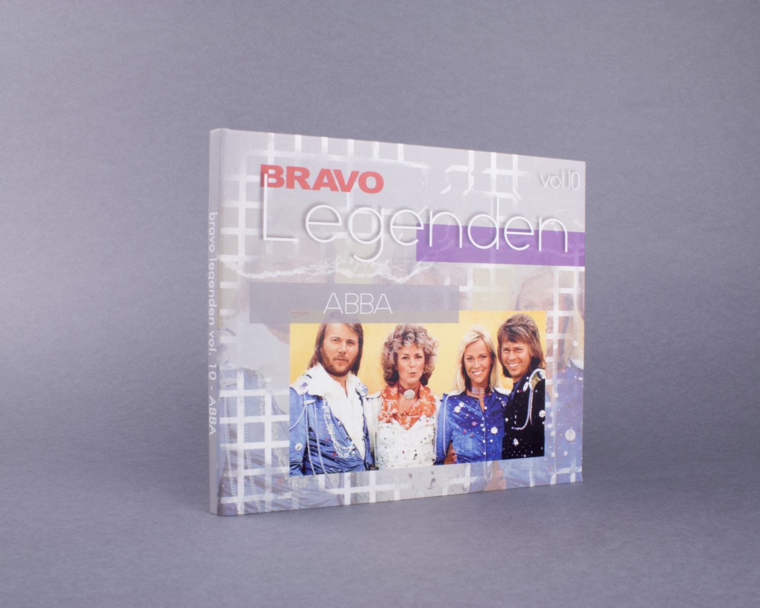 BRAVO Legenden Vol. 10 – ABBA