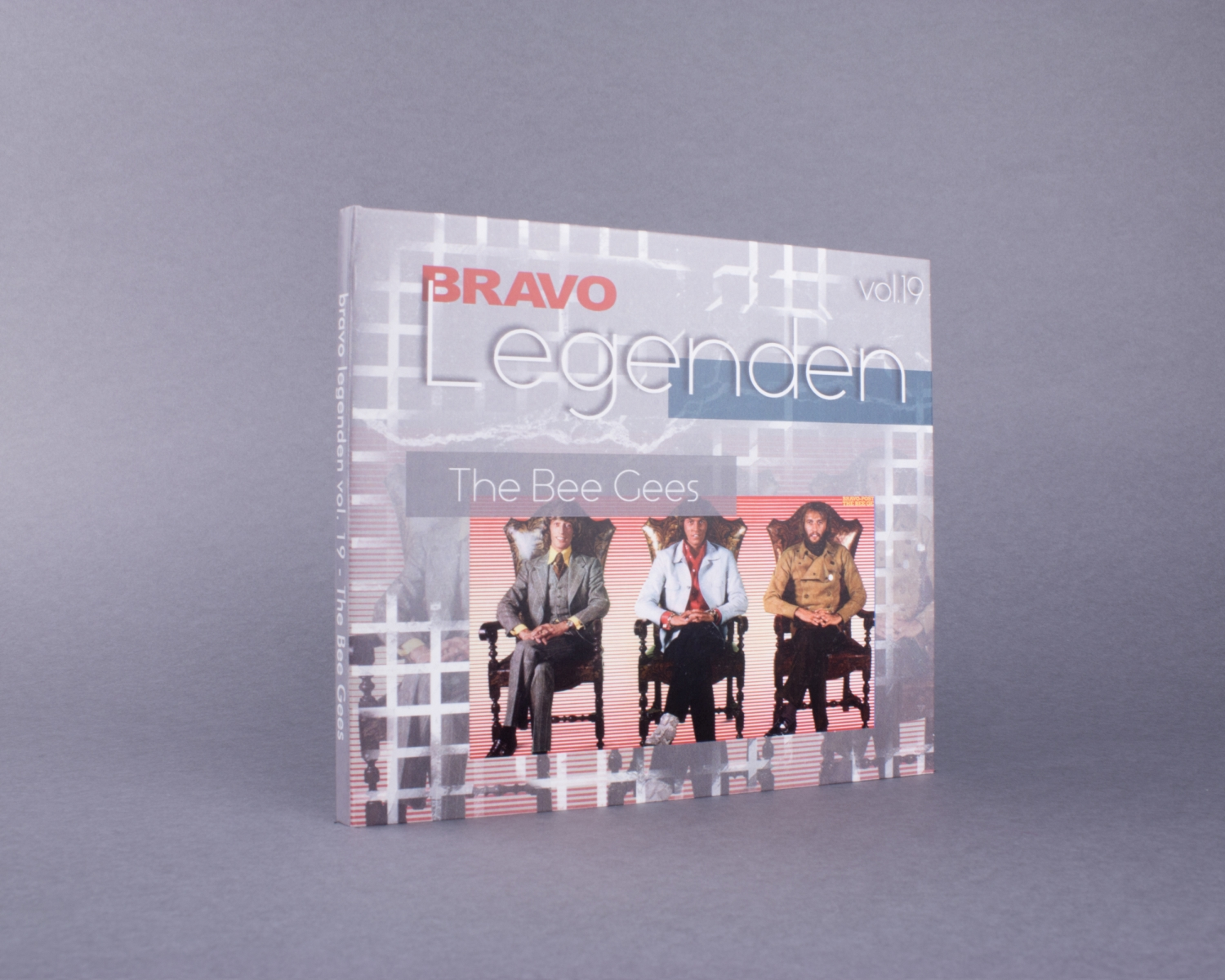 BRAVO Legenden Vol. 19 – THE BEE GEES